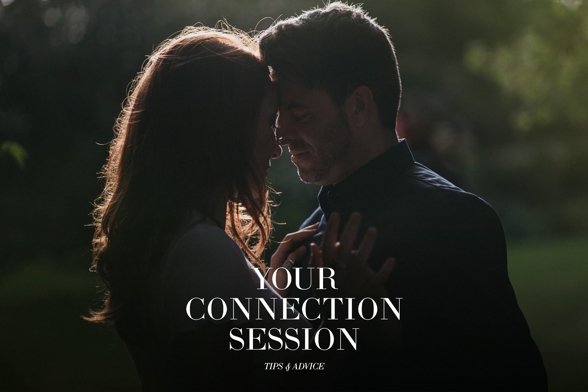 YOUR CONNECTION SESSION